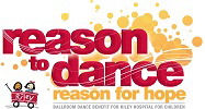 Reason to Dance, Reason for Hope